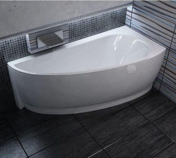фото ванна авокадо